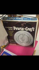 Pewta-craft